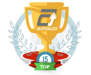 Autoxloo Is in the Global Auto Dealer Software Report Now